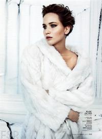 Jennifer Lawrence Michelangelo Di Battista Photoshoot for Instyle US December 2013 - 10