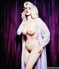 Gia Genevieve - breasts