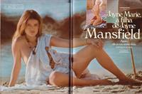 Jayne Marie Mansfield