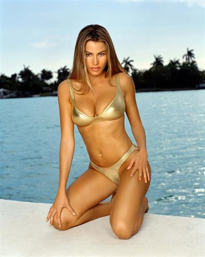 Sofia Vergara - Barry Hollywood Photoshoot 2006