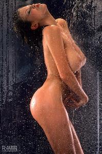 Playboy Playmate Donna Edmondson