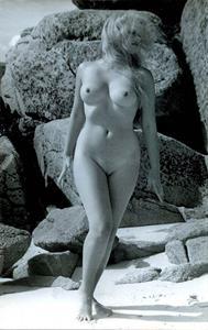 Pamela Green aka Rita Landre