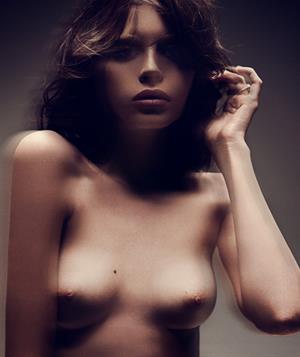 Charlotte Kemp Muhl - breasts