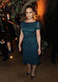 Abbie Cornish - Restoration Hardware Spring launch in LA - March 22, 2012