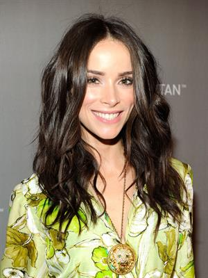 Abigail Spencer Cosmopolitian New Years Eve party in Vegas December 31, 2011