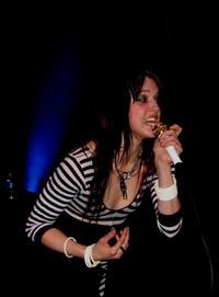 Lzzy Elizabeth Hale