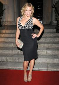 Abi Titmuss FHM 100 sexiest women party London May 4, 2011