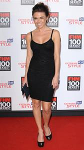 Adele Silva at FHM's 100 Sexiest on May 4, 2011