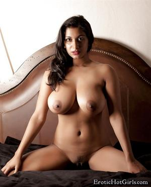 Cool indian with big tits