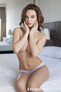 Playboy Cybergirl - Clara Nude Photos & Videos at Playboy Plus!