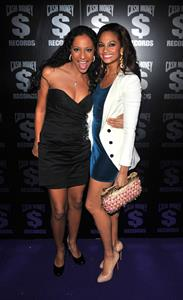 Alesha Dixon - Cash Money Records Party