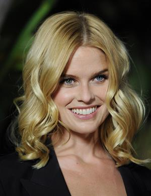 Alice Eve 21st annual beat the odds awards. Beverly Hills California on February 12, 2011