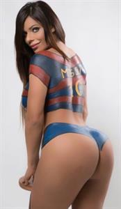 Suzy Cortez - ass