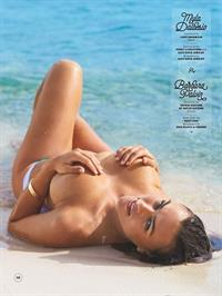 Mya Dalbesio for Sports Illustrated Swimsuit Edition 2017