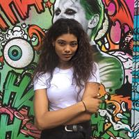 Danielle Herrington