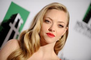 Amanda Seyfried - 16th Annual Hollywood Film Awards Gala in Beverly Hills October 22, 2012