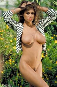 Chasey Lain - breasts