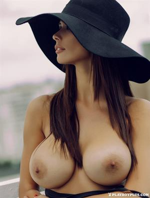 Bilyana Evgenieva - breasts