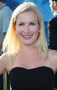 Angela Kinsey -  Brave  Premiere during 2012 Los Angeles Film Festival in Hollywood (June 18, 2012)