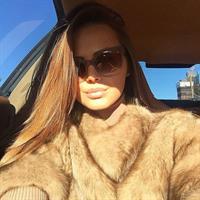 Xenia Deli taking a selfie