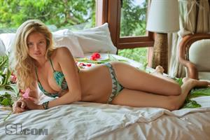 Kate Upton Sports Illustrated Swimsuit Edition 2011