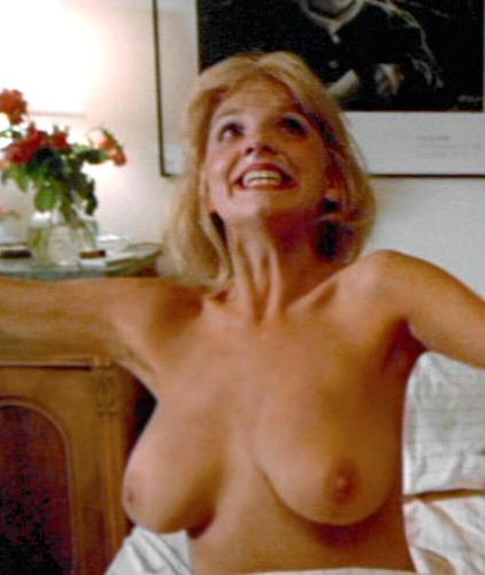 Theresa ganzel nude