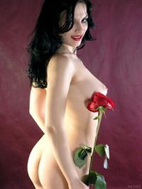 Irina C - breasts