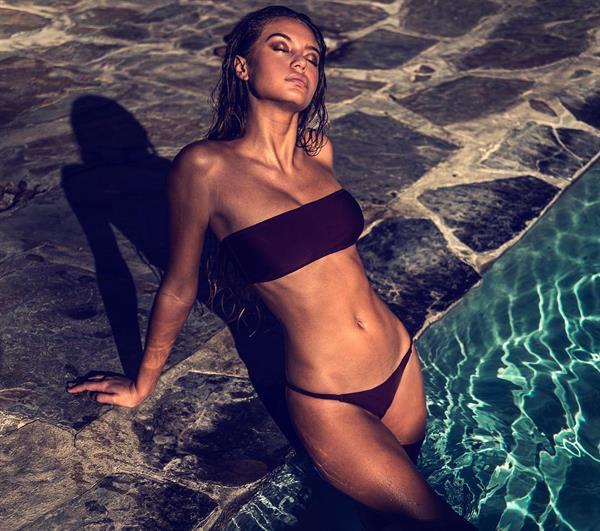 Sofia Jamora