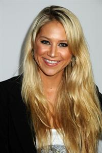 Anna Kournikova NBC Universal TCA 2011 Press Tour All Star Party in Los Angeles 1-8-2011