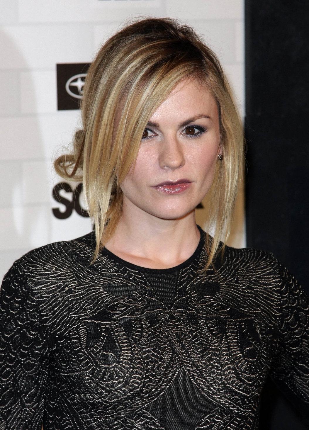 Anna Paquin Spike Tvs Scream 2010 Held At The Greek -8092