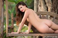 Playboy Cybergirl - Demi Fray Nude Country Girl Photos & Videos at Playboy Plus!