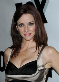 Annie Wersching attends the Fox Winter All Star Party in Los Angeles