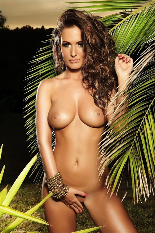 Amii Grove - breasts