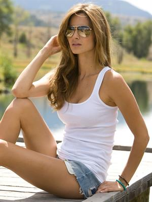 Ariadne Artiles Gorsuch 2011 summer collection