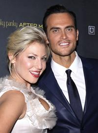 Ari Graynor The Performers opening night after party in New York - November 14, 2012