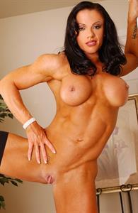 Tatiana Anderson - pussy and nipples