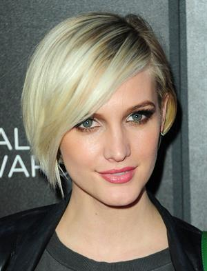 Ashlee Simpson Escape to Total Rewards Event in Hollywood Highland Center in Los Angeles on March 1, 2012