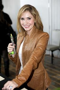 Ashley Jones Kari Feinstein's Pre-Emmy Style Lounge - Day 1 in Los Angeles, Sep. 19, 2013