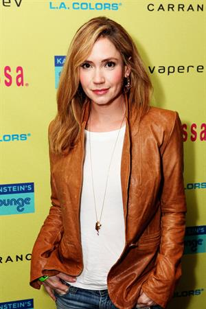 Ashley Jones Kari Feinstein's Pre-Emmy Style Lounge - Day 1 in Los Angeles, Sep. 19, 2013
