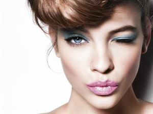 Barbara Palvin U L'Oréal Miss Candy campaign Spring 2012
