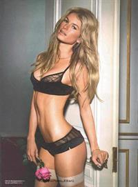 Marisa Miller in lingerie