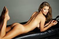 Nina Agdal - ass