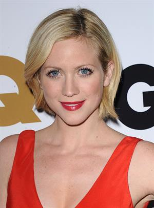 Brittany Snow GQ Men Of The Year Party (November 13, 2012)