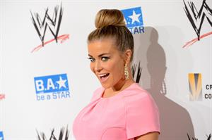 Carmen Electra - WWE SummerSlam VIP Kick-Off Party in Beverly Hills August 16, 2012