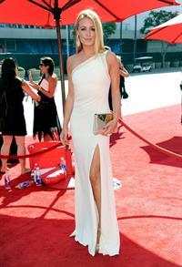 Cat Deeley Creative Arts Emmy Awards -- Los Angeles, September 15, 2013