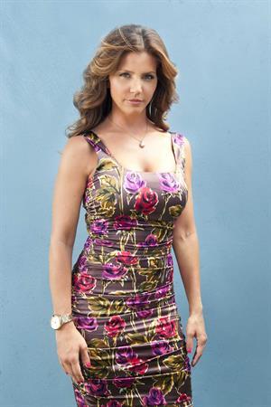 Charisma Carpenter The Lying Game Season 2 Promos