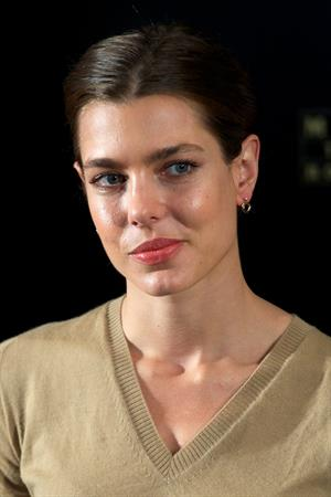 Charlotte Casiraghi Attends 'El Arte de Cartier' Ehibition Opening in Madrid (Oct 22, 2012)