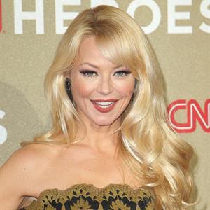 Charlotte Ross - 2012 CNN Heroes Tribute - December 2, 2012