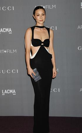 China Chow - 2012 Art and Film Gala hosted by LACMA