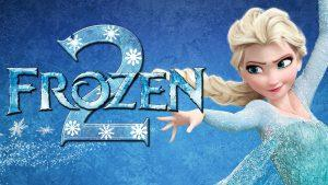 Everything You Need to Know about the Frozen Sequel